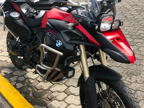 Moto Bmw F800 Gs Adventure