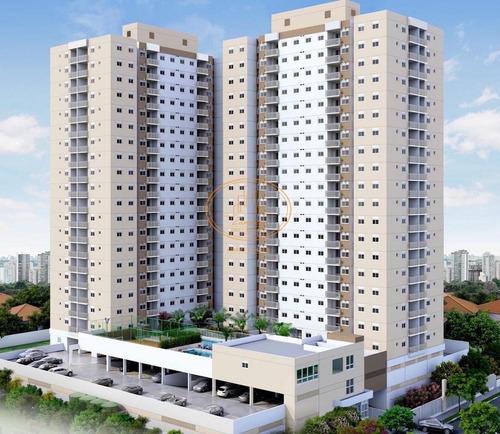 Apartamento  Com 2 Dormitório(s) Localizado(a) No Bairro Belenzinho Em São Paulo / São Paulo  - 2193:904427