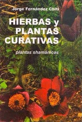 Hierbas Y Plantas Curativas Shamanicas - Chiti - Libro Envio