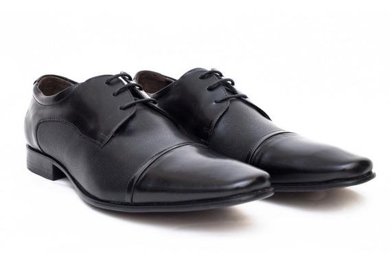 Sapatos Masculinos Social Still Democrata 2 Cores