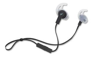 Noga Auricular Con Microfono Bluetooth Ng-bt120 Sport Fit