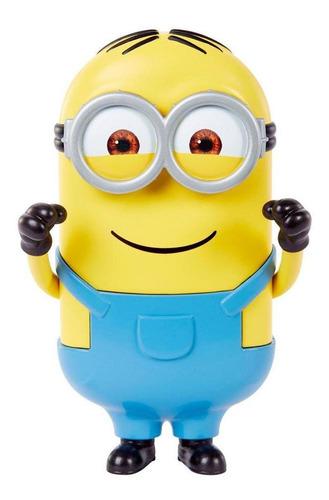 Minions Figura Dave Gigante - Mattel