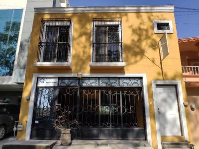 Casa Sola En Venta En Del Paseo Residencial, Monterrey, Nuevo León