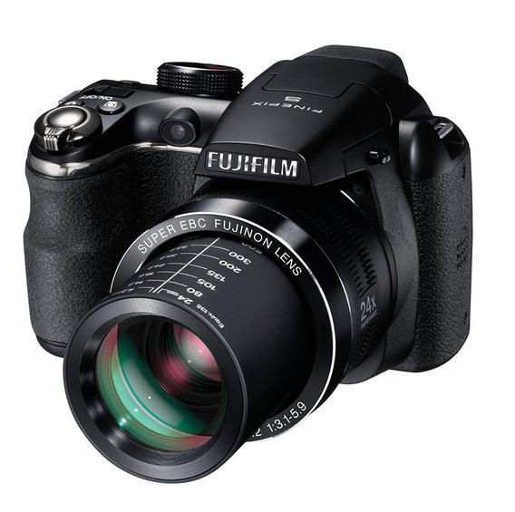 Camara Fujifilm Finepix S4200