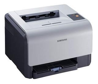 Impresora Laser Color Samsung Clp 300 - Scrapt