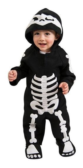 Disfraz, Skeleton