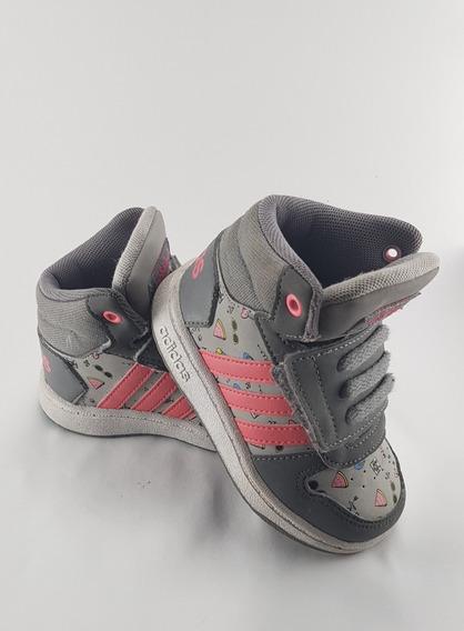 Zapatillas adidas Niña Talle 5k Us