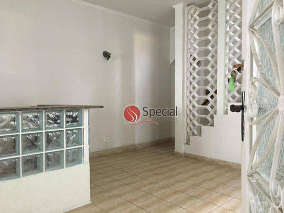 Sobrado À Venda, 286 M² Por R$ 1.150.000 Rua Itapeti, 683 - Tatuapé - São Paulo/sp - So6834