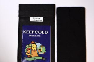Keepcold - Porta Insulina 45hs Sin Refrigerar Large Y Duo
