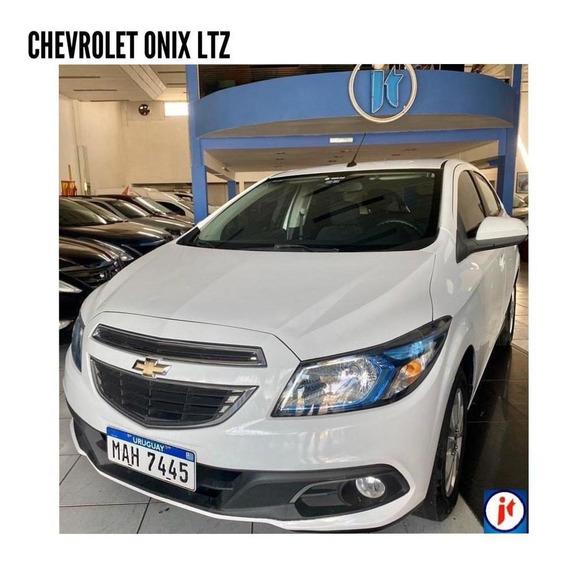 Chevrolet Onix Ltz Impecables Estado ¡¡¡¡¡¡¡¡¡¡