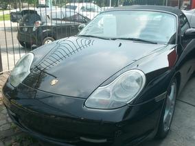 Porsche Boxster 2.7 Tiptronic At
