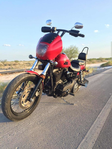 Harley-davidson Hd Fxdb