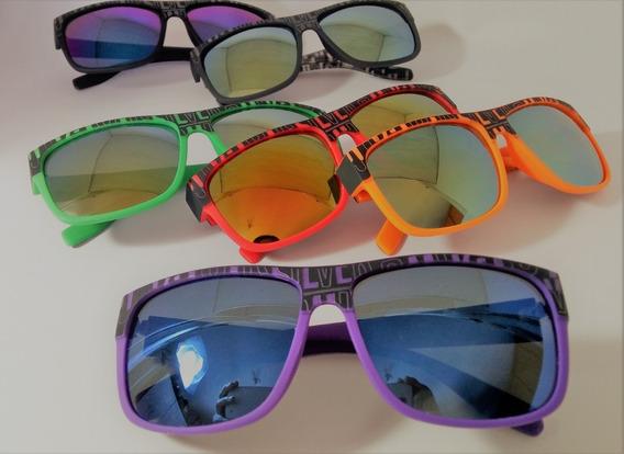 Óculos De Sol Masculino Quiksilver Matrix Theferris G+estojo