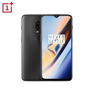 Oneplus 6t Teléfono Móvil 8g/128gb Color Negro