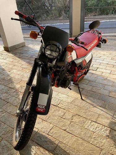 Imagem 1 de 3 de Honda Xlx 250