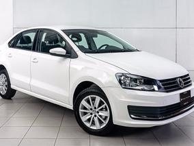 Volkswagen Vento Comfortline Mt 2018 Vw Cresta Del Valle