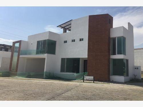 Casa Sola En Venta Lomas De Angelopolis Zona Azul Cluster Sn Jose