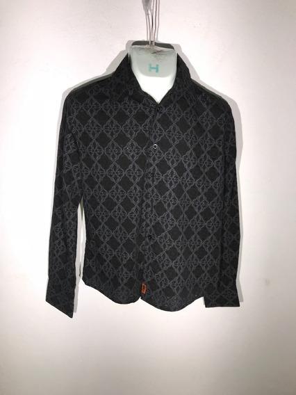 Camisa S Dk Id B016 Usada Hombre Oferta 10% O 4x3