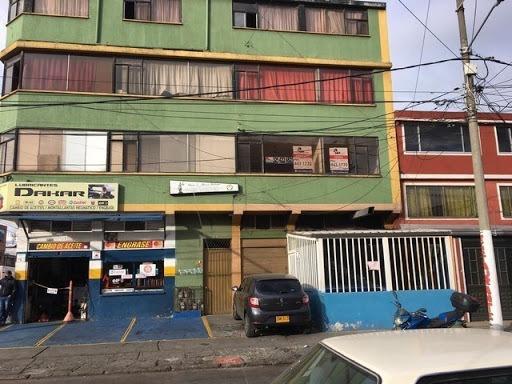 Apartamento En Arriendo Carvajal 118-2237