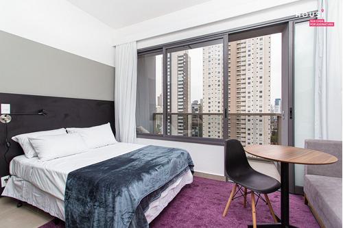 Apartamento - Vila Olimpia - Ref: 762 - L-762