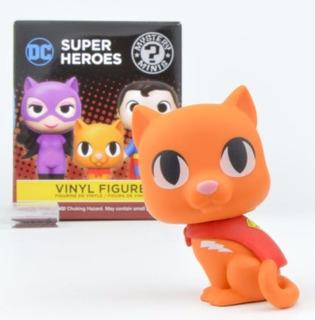 Funko Mystery Minis Dc Superheroes