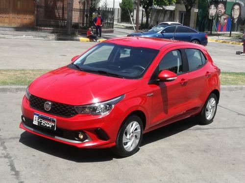 Fiat Argo 1.3 Drive Gnc 2018  $1250000