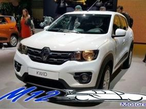 Renault Kwid 1.0 12v Zen Sce 5p 17/18 0km
