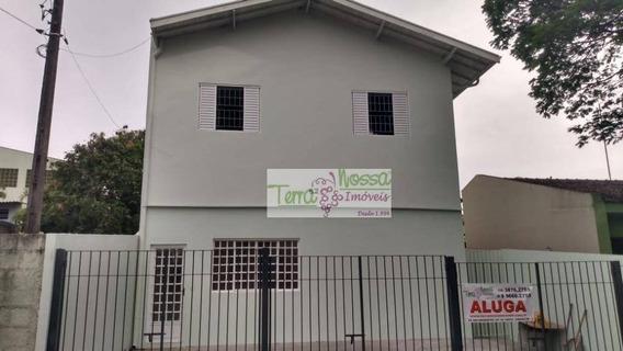 Casa Térrea C/ 2 D. Vl. Savian - Ca1160