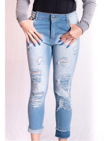 Jeans Aeropostale Girl Destroyen Mujer Aero