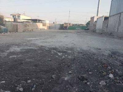 Sms/ Terreno En Renta En Loma Bonita