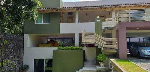 Se Vende Casa En Condominio En Pedregal De Las Fuentes