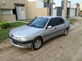Peugeot 306 1.8 Xr Break Ab Plus 2000