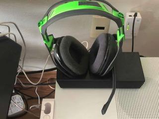 Astros A50 Un Mes De Uso, Xbox One/pc