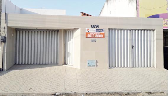 Casa Com 3 Quartos Na Barra Do Ceará, 2 Suítes, Garagem