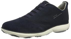 Zapato Para Hombre (talla 37.5 Col / 7us) Geox Nebula 10