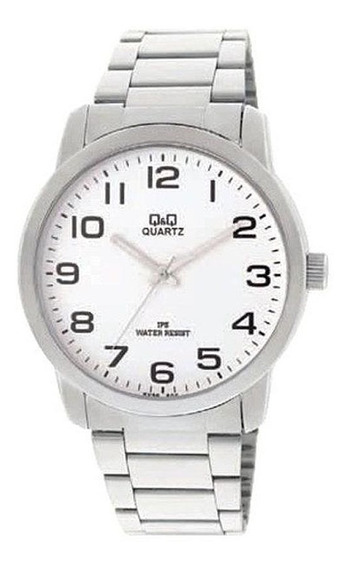 Relógio Q&q By Japan Masculino Kv96j204y C/ Garantia E Nf