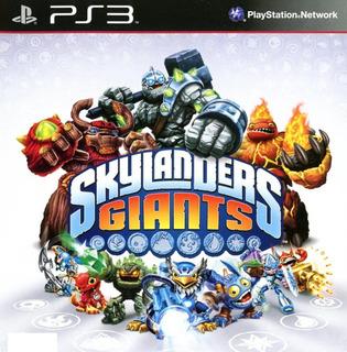 Juego Skylanders Giants + Portal Y 10 Figuras Para Ps3