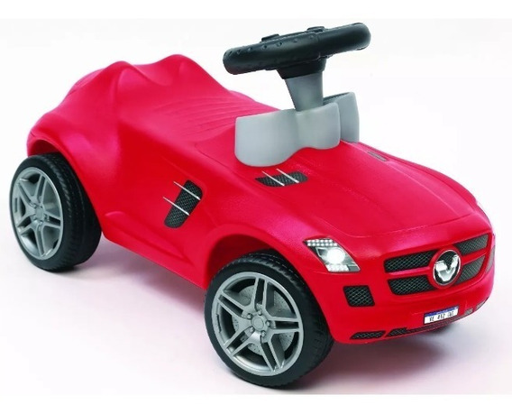 Andador Pata Pata Mercedito Vegui Mercedes 1 A 3 Años
