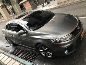 Kia Cerato Koup - El Carro De Tus Sueños