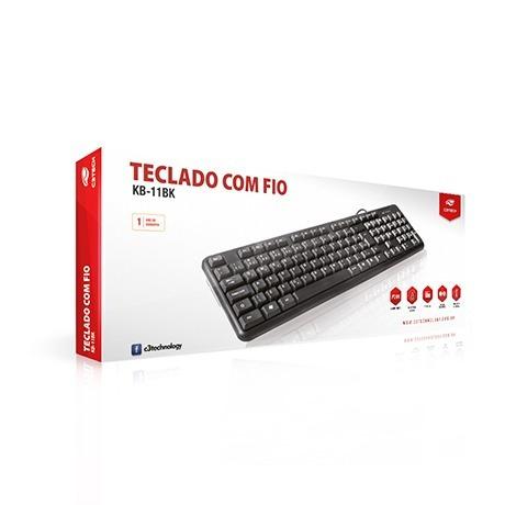 Gamer Teclado + Mouse + Fone { C3 Tech } [ Leve 1 C Frete ]