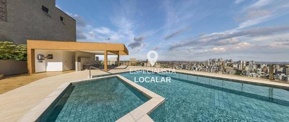 Casa Com 3 Dormitórios À Venda, 252 M² Por R$ 1.350.000,00 - Buritis - Belo Horizonte/mg - Ca0172