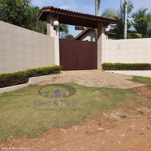 Chácara Para Venda Em Tuiuti, Vieiras - 1284_2-837902