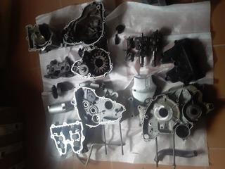 Repuestos De Bmw 650 Gs Dakar