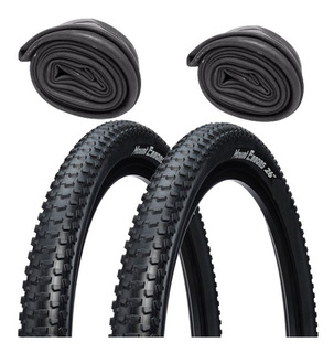 Kit X 2 Cubierta Mountain Bike Arisun Mount Emmons 26 X 2,10 / Graham 26 X 2,00 Oferta