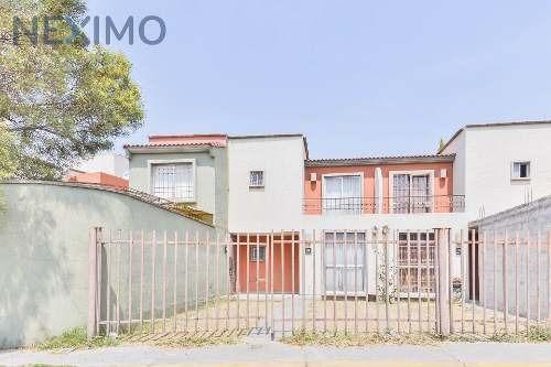 Se Vende Casa En Pueblo Nuevo 2a Etapa, Chalco