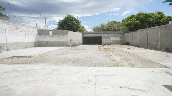 Terreno Con Oficina En Alquiler 20-20605 Carlina Montes Rah