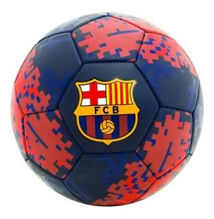 Pelota Futbol Barcelona Drb Nº5 Licencia Oficial Barca