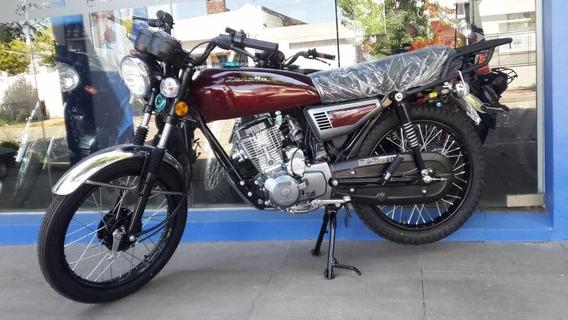 Zanella Sapucai 150 Z3 F