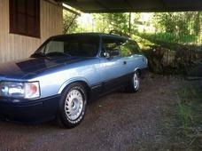 Chevrolet/gm - Caravan - Comodoro - Sl/e - Azul