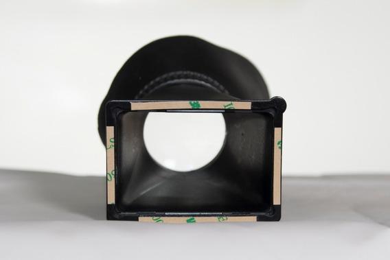 Lcd Viewfinder Visor V2 Canon T3i T4i T5i 60d 70d 650d - Pv2